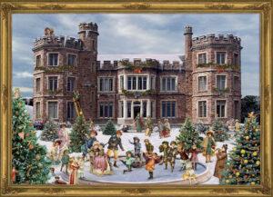 Zwuggeli Spielwaren Riehen Adventskalender von Sellmer